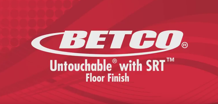 Betco Untouchable w/ SRT - Floor Finish